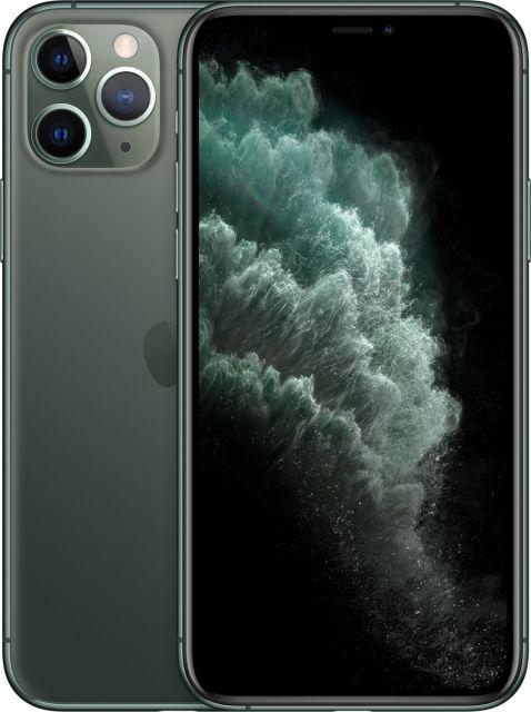 Preisvergleich - iPhone 11 Pro Max verkaufen: Wieviel Geld bekomme ich dafür?