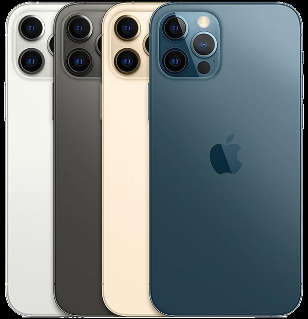 Preisvergleich iPhone 12 Pro MAX - Wie viel Geld bekomme ich beim Verkauf eines iPhone 12 Pro Max?